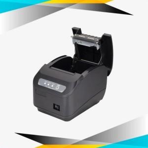 Printer Thermal Kasir POS Antrian 80mm EPPOS EP200II USB RS232