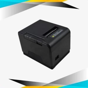 Printer Thermal Kasir POS Antrian 80mm EPPOS EP200L USB LAN