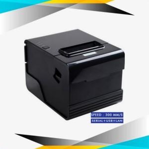 Printer Thermal Kasir POS Antrian 80mm EPPOS EP260N USB RS232 LAN