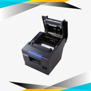Printer Thermal Kasir POS Antrian 80mm EPPOS EP610 USB RS232 LAN