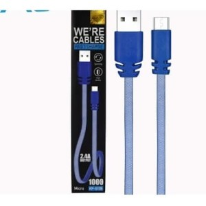 Pro Kabel Data Charging KP-G106 - Fast charging