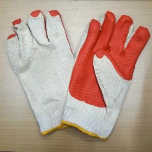 Sarung tangan kaca/sarung tangan lapis karet/sarung tangan SAS