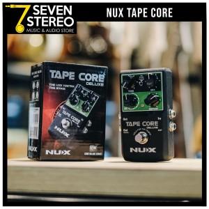 Nux Tape Core Deluxe Tape Echo Effects