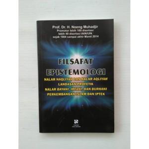 Filsafat Epistemologi