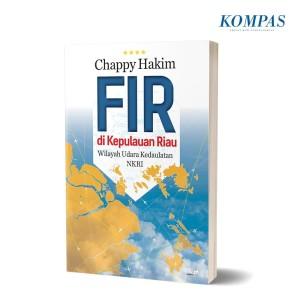 FIR Di Kepulauan Riau Wilayah Udara Kedaulatan NKRI