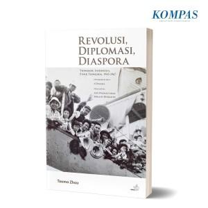 Revolusi, Diplomasi, Diaspora