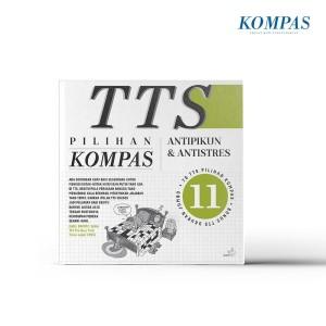 TTS Pilihan Kompas Jilid 11