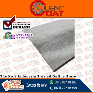 Silent Coat Buffler 10 mm By Cartens Store