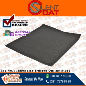 Silent Coat Sound Absorber 7 mm By Cartens-Store.Com