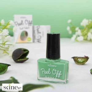 Kutek Muslimah Skine87 Waterbase - Green Fairy
