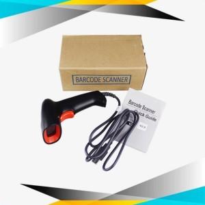 Barcode Scanner Handle Kasir POS 1D EPPOS EP1050