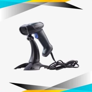 Barcode Scanner Handle Kasir POS 1D EPPOS EP1808A AUTOSCAN