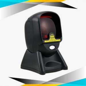 Barcode Scanner Omni Stand Kasir POS 1D EPPOS EP2020