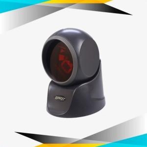 Barcode Scanner Omni Stand Kasir POS 1D EPPOS EP7001H