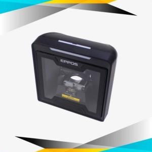 Barcode Scanner Omni Stand Kasir POS 1D EPPOS EP6020