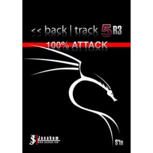BackTrack : 100% ATTACK
