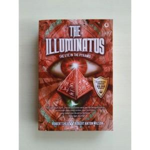The Illuminatus The Eye in the Pyramid