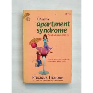 Oxana Apartement Syndrome
