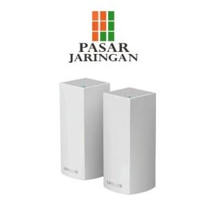 Linksys WHW0102-AH Velop Intelligent Mesh WiFi System AC2600 2pcs