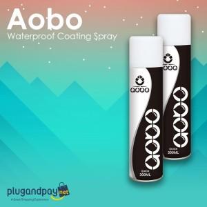 Waterproof Aobo Super Hydrophobic Nano Spray Coating Liquid 300ml