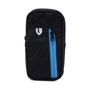 Dompet Sarung HP Smartpone Sintetis Biru GAJ 2465 GARUCCI