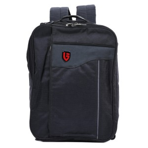 Tas Backpack Ransel Punggung Pria Sintetis Biru TYG 5916 GARUCCI