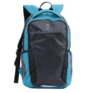 Tas Backpack Ransel Punggung Pria Sintetis Hitam TTW 5914 GARUCCI
