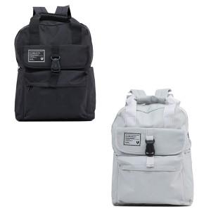Tas Backpack Ransel Punggung Pria Hitam – Abu TYA 5915 GARUCCI
