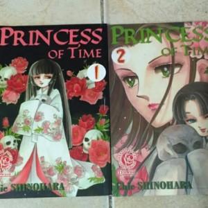 princess of time 2 eps--ongoing