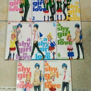a shy girl in love 8 eps ongoing
