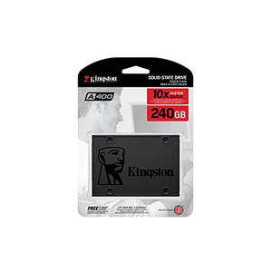 Kingston SSD A400 240GB 240 GB