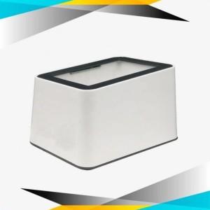 Barcode Scanner Omni Stand Kasir POS 1D 2D QR EPPOS EP5300C - WHITE