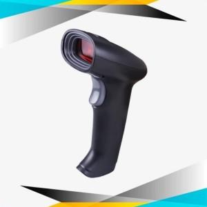 Barcode Scanner Handle Kasir POS 1D EPPOS EP5106W Wireless