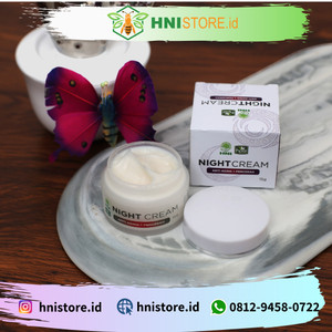 night cream hpai