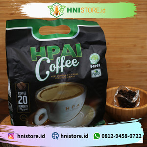 Health coffe Hpai