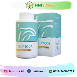 Deep Squa HPAI (isi 50 softgel)