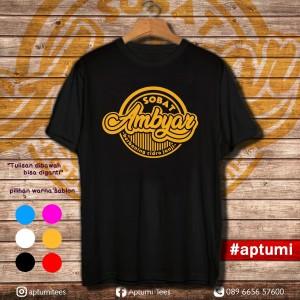 Jual Kaos T Shirt Premium Didi Kempot Sobat Ambyar Kota