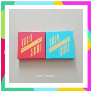 Jual Ss Ready Ateez Treasure Ep 3 One To All Album Jakarta