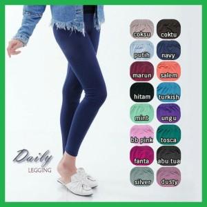 Jual Daily Legging Bahan Jersey Balon Super Celana Panjang Leging Kab Bandung Cileunyi Collection Tokopedia