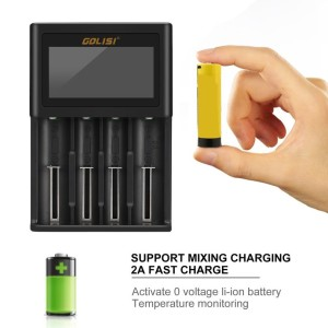 Charging Hatch Cover Charger 817 Built-in lithium battery pack 1pcs FT