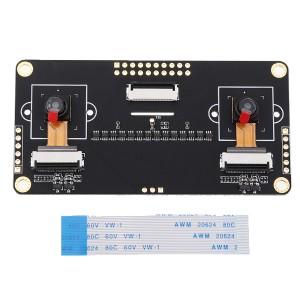 Waveshare Camera Board Kamera module 2 Megapixel OV2640 QITA D