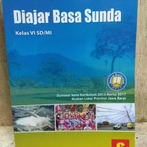 Kunci Jawaban Bahasa Sunda Kelas 6 Halaman 42 - Guru Paud