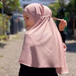 Jual Hijab Instan Bergo Maryam Jilbab Instan Bergo Maryam Salem Kab Kudus Imelda Hijab Tokopedia