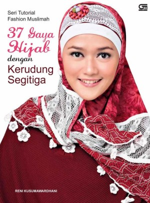 Jual Seri Tutorial Fashion Muslimah 37 Gaya Hijab Dengan Kerudung Jakarta Barat Fance Spirit Tokopedia