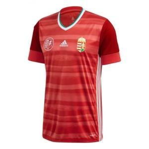 Jual Jersey Bola HUNGARiA HOME EURO 2021 Grade Ori Futsal Hongaria HUNGARY  - Jakarta Utara - Cuan Jersey   Tokopedia