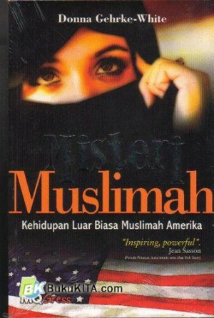 Jual Muti Misteri Muslimah Kehidupan Luar Biasa Muslimah Amerika Buku Islam Jakarta Barat Dv Bookstore Tokopedia