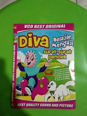 Jual Dvd Anak Belajar Mengaji Diva Film Vcd Anak Lagu Dvd Anak Jakarta Barat Grosir Parfum Store Tokopedia
