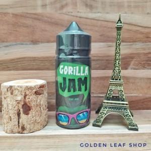 Jual Gorilla Jam Kiwi Jam Kab Cianjur Golden Leaf Shop Tokopedia