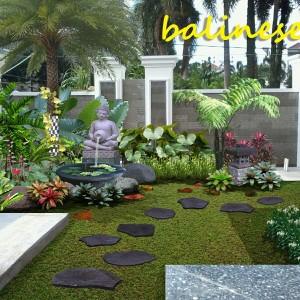 Jual Jasa Desain Taman 3D Digital Landscape Studio - Jakarta Pusat - Green Halim Decoration   Tokopedia