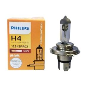 64193NL-HCB 3 PACKS 12V 60//55W 6x H4 OSRAM NIGHT BREAKER LASER PREMIUM BULBS